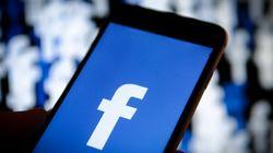 페이스북이 AI를 활용해 자살징후 파악에