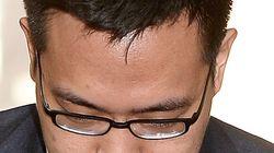 김승연 회장 셋째 아들이