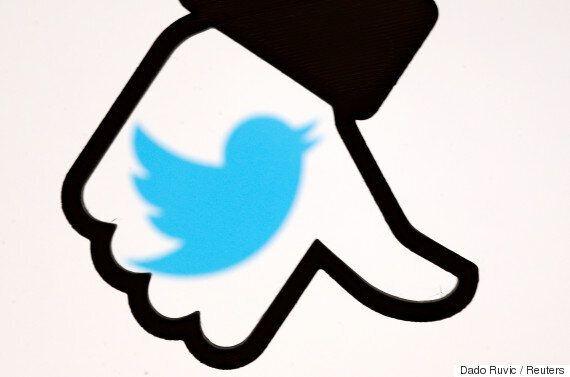 트위터, 혐오·폭력 계정엔 인증마크 안