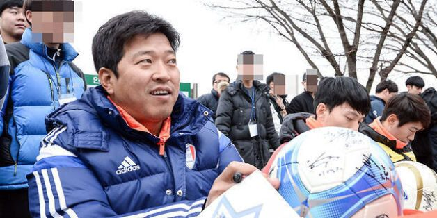 [공식발표] 대전 시티즌, 신임감독에 고종수