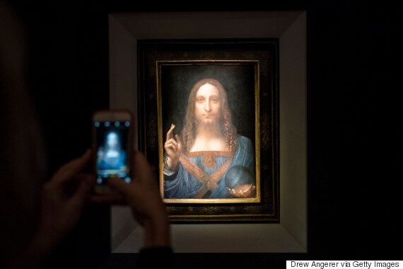 60달러 그림이 59년 만에 4억5000만달러에