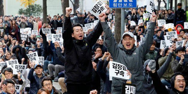 MBC 노동조합이 파업 중단 시점에 대한 논의에