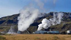 지열발전소가 포항 지진 원인일 가능성은