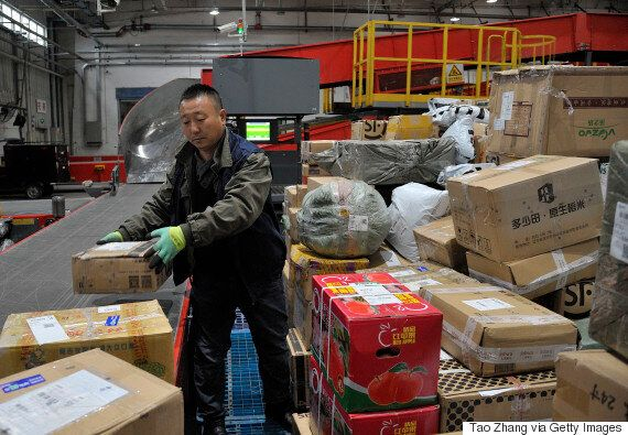 중국 알리바바가 광군제(독신의 날)에 사상 최대 28조 원 판매를