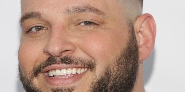 LOS ANGELES, CA - MAY 20: Daniel Franzese attends Gay Men's Chorus Of Los Angeles 6th Annual Voice Awards...