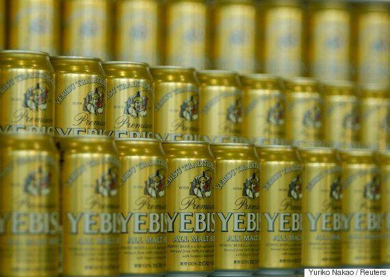 에비스 맥주도 '4캔 1만원'에