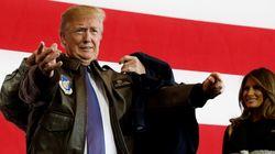 트럼프의 핵 명령을 막을 수 있는 건 미군