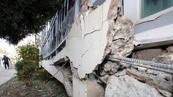 포항 지진 피해액 현재까지 약 522억으로