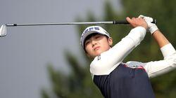 박성현이 LPGA서 39년 만의 신기록을