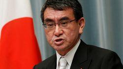 일본이 한국에 '위안부 합의' 이행을 또