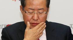 홍준표의 '우파정부 10년 국정원' 자화자찬