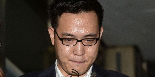 변협, 한화 3남 김동선 폭행·모욕 혐의로