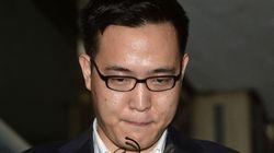 변협이 김동선에 대한 고발장을