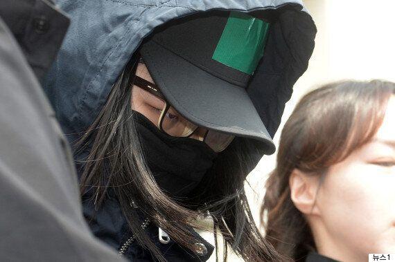 인천 초등생 살인범이 항소심 첫 재판에서 내놓은