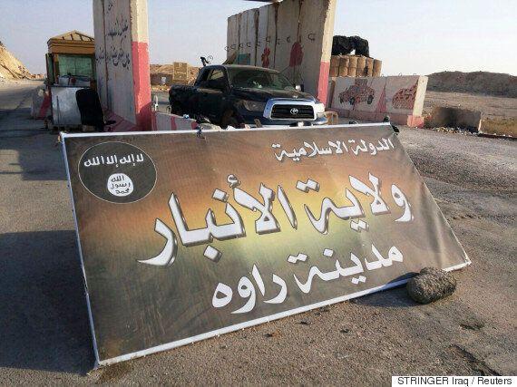 이라크 정부군, 마지막 IS 점거지 '라와'