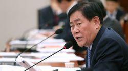 국정원 억대 특활비 수수 의혹에 휩싸인