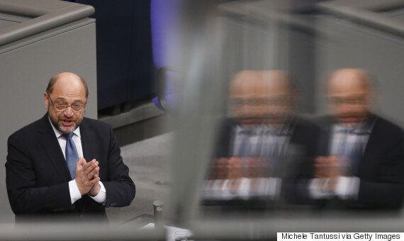 사민당이 연정 협상에 참여한다, 메르켈 총리가 일단 한숨 돌리게