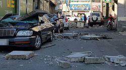 포항 지진의 원인: 지금까지 한번도 보고된 적 없는