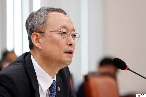 [재산공개] 문재인정부 장관 17명 평균 재산