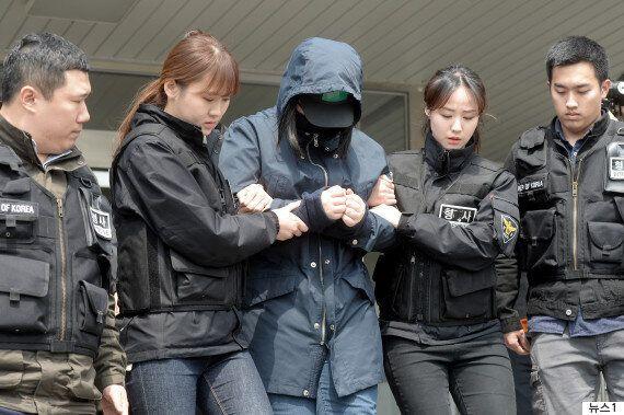 '초등생 살해' 10대들 항소심 변호인