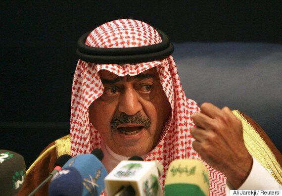 '왕좌의 전쟁' 와중에 사우디 만수르 왕자가 헬기 추락 사고로