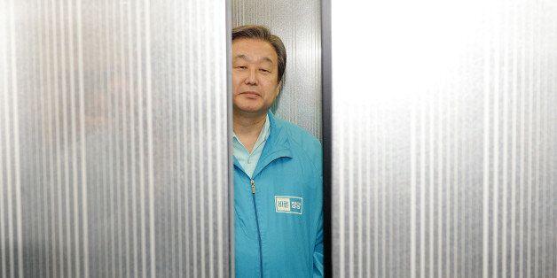 김무성 등 바른정당 의원 9명이 집단 탈당을