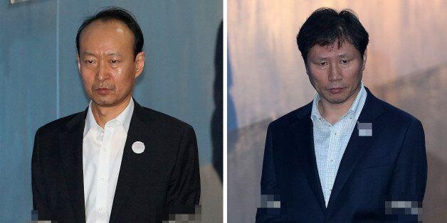 박근혜 청와대 특활비 연 200억인데 왜 국정원 돈