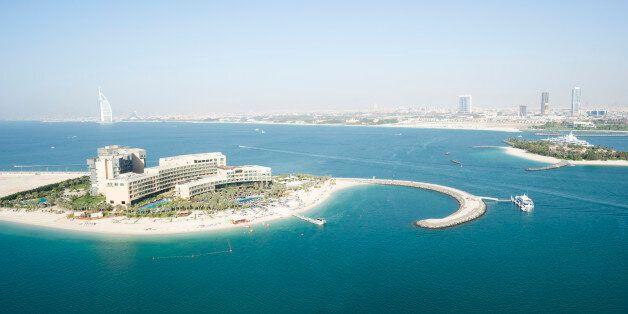 경마가 알린 두바이의 경제
