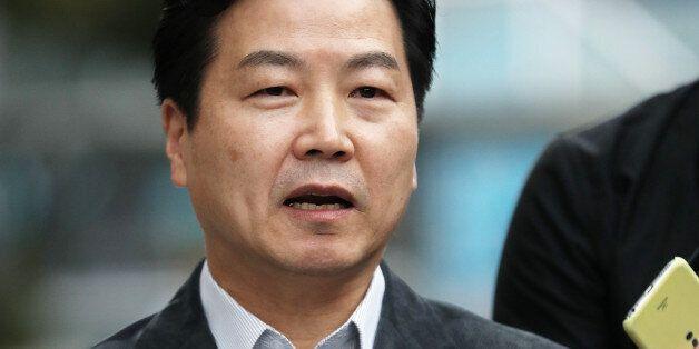 홍종학 후보자가 '고졸자·중소기업인 폄하 표현'에