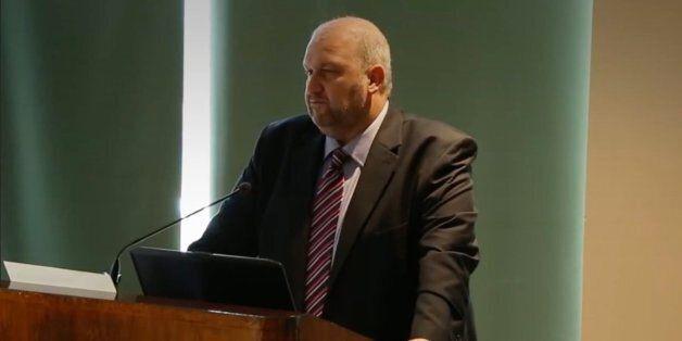 성추문 의혹을 받던 영국 웨일스 자치정부의 칼 사전트 장관이