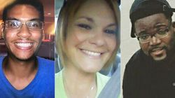 플로리다 연쇄 살인 '주요 인물'의 영상이