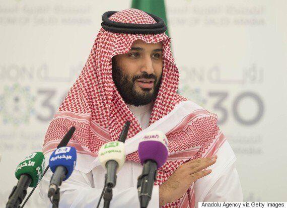 사우디 차기국왕이