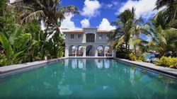 La villa d'Al Capone à Miami est à