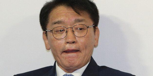 '국정원 돈 받고 보도 누락' 의혹 KBS 고대영 사장이 결국 고소를