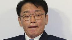 '국정원 뒷돈' 의혹 KBS 사장이 결국