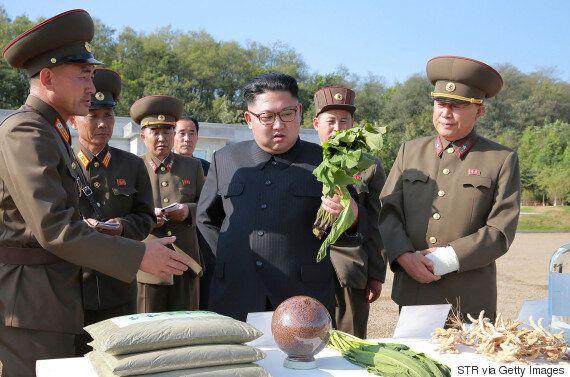 '미국과 북한 둘 중 하나를 선택하라' : 미국 하원이 새로운 북한 경제제재 법안을