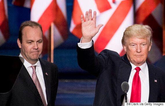 '러시아 스캔들' 특검에 기소된 트럼프 측근 매너포트는