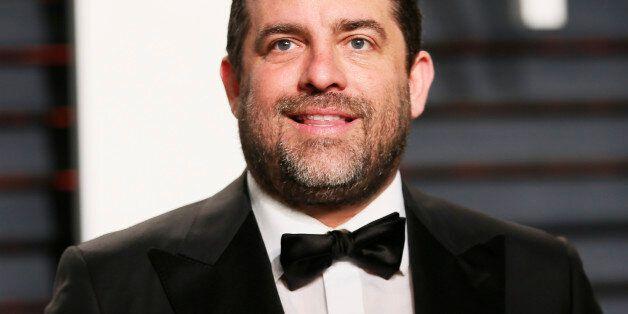 89th Academy Awards - Oscars Vanity Fair Party - Beverly Hills, California, U.S. - 26/02/17 – Director...