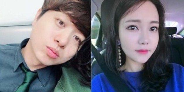 [전문] '유상무♥' 김연지