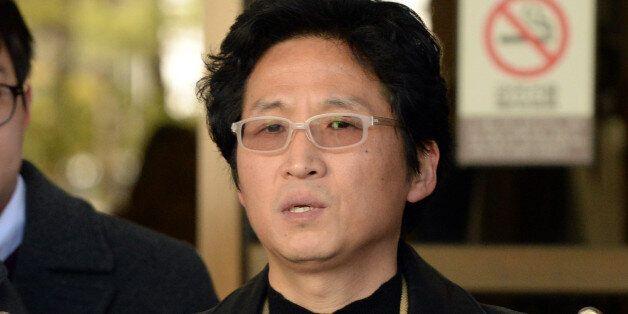 성기 사진 블로그 게시한 박경신 교수 무죄확정