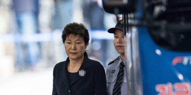 국가인권위가 '박근혜 구치소 인권침해' 주장에 대해 '부당 처우가 없었다'는 결론을