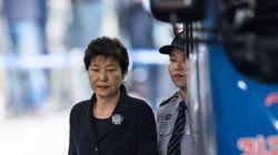 인권위가 밝힌 '박근혜 구치소 인권침해'의