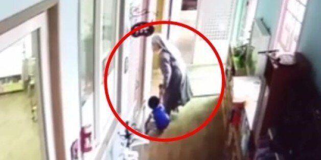 두살배기 원생을 폭행한 원장수녀 범행이 추가로
