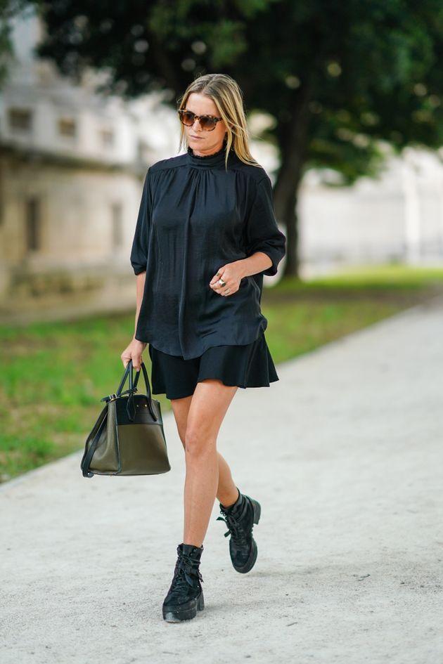 Les 9 tendances chaussures de l'automne