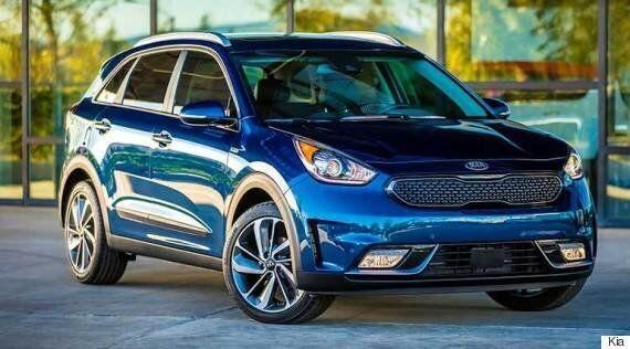 미국 컨슈머리포트가 선정한 2017년 '가장 믿을만한 자동차'는 국내