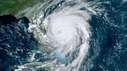 Dorian pourrait être encore un ouragan lorsqu'il pénétrera dans les eaux