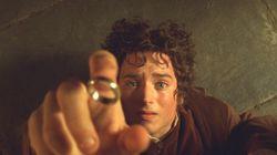아마존은 '반지의 제왕'을 드라마로 만들고