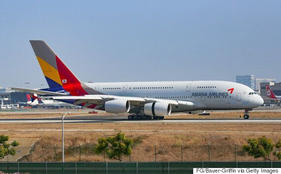 미국행 비행기 탑승객 보안 강화 D-1 : 대한항공·아시아나 내년초까지