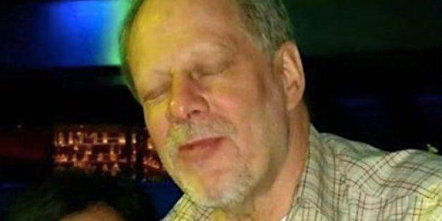 미국 경찰이 라스베이거스 총격범의 뇌 분석을