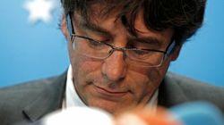벨기에 '도피' 카탈루냐 수반에 체포영장